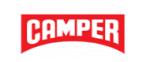Code Promo Camper