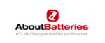 Code promo AboutBatteries