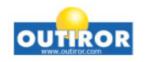 Code promo Outiror