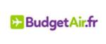 Code promo BudgetAir