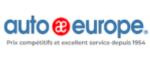 Code promo Auto Europe logo