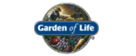 Code promo Garden of Life