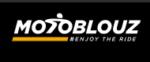 Code promo Motoblouz logo