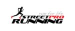 Streetprorunning logo