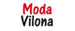 Moda Vilona logo